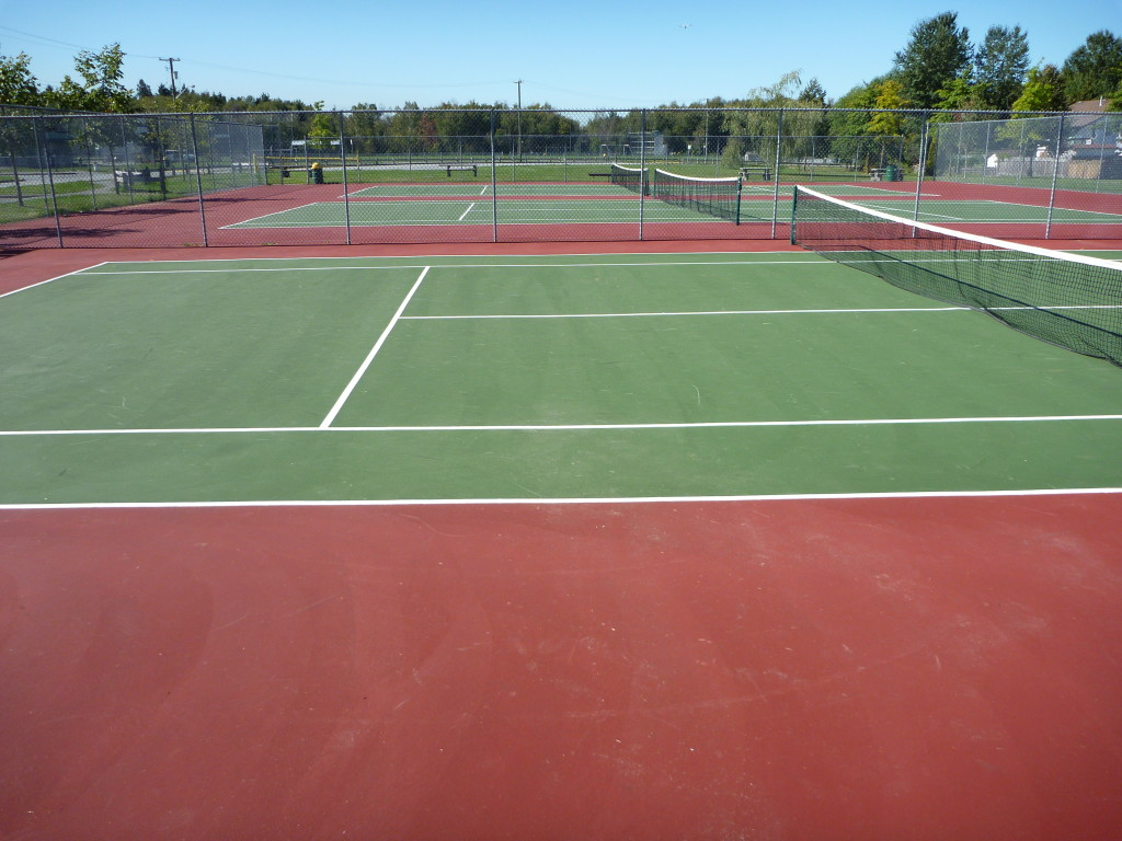 Maple Ridge Tennis